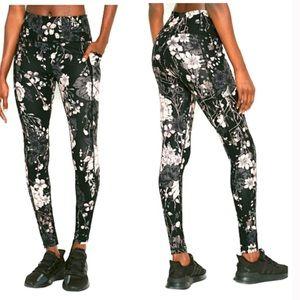 VS Floral High Rise Incredible Essential Leggings
